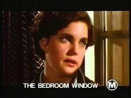 the bedroom window the bedroom window 1987 vhs trailer youtube