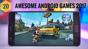top 20 best android games 2017 must play youtube