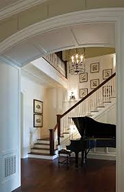 colonial style homes interior colonial home interior design best home design ideas