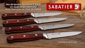 ct sabatier fr sabatier steak knives fr ct 71 c on vimeo