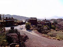making friends in the ghost town of silver city idaho district calico san bernardino county california wikipedia