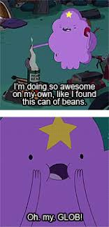 Lumpy Space Princess Meme - adventure time edit television lumpy space princess lsp at award