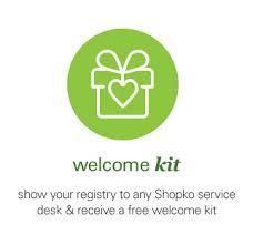 shopko wedding registry baby registry shopko