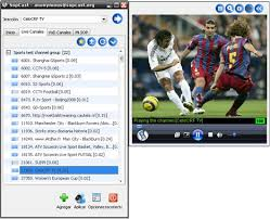 sopcast for android sopcast beta now available on android