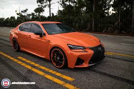 lexus gsf custom dual lexus u0027 on hre wheels by wheels boutique