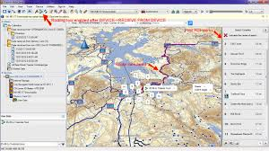 How To Read A Topographic Map Garmin Basecamp Tricks Backwoodsgpstrails Com