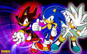 wallpaper animasi tablet 248 sonic the hedgehog hd wallpapers background images wallpaper