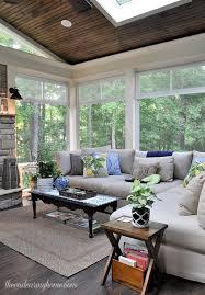 sunroom ideas carpeted sunroom how to build an enclosed patio