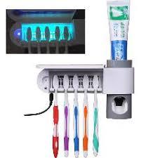 Bathroom Uv Light 2 In I Uv Light Ultraviolet Toothbrush Sterilizer Toothbrush