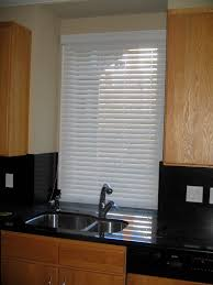 decorating 2 white faux wood blinds white wood blinds wooden