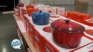 le creuset factory to table ms cheap shops the lecreuset cookware factory to table sale youtube