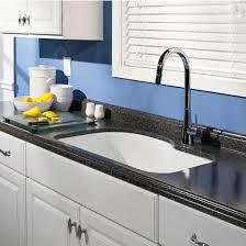 Undermount Porcelain Kitchen Sinks by Ex Pch 3700 Porcela Collection Porcelain Enamel Steel Designer
