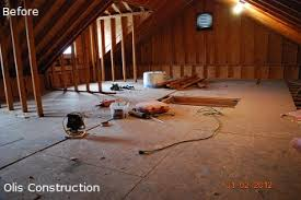 attic finishing and remodeling contractor in indianapolis carmel