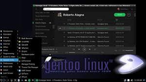 tutorial gentoo linux exgent linux live dvd gentoo linux live