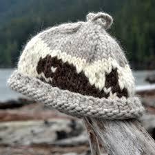 cowichan hat cowichan toque of