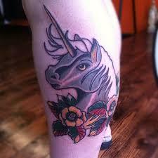 100 best unicorn tattoo designs for men and women tattoos era