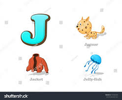 jaguar icon abc letter j funny kid icons stock vector 193336349 shutterstock