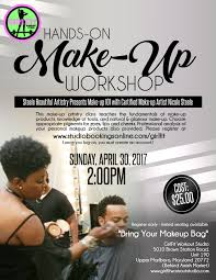 make up classes in maryland girlfit workout studio events