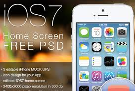 30 best free ios gui mockup templates for photoshop u0026 sketch
