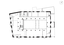 church of light floor plan trust theater