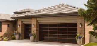 metal glass doors top 10 best garage doors in phoenix