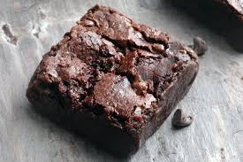 the best chocolate brownie recipe in the world the food bible