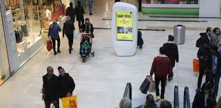 british airways black friday brands take to ooh this black friday exterion media