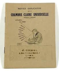 0172 ca 1900 12 x 17 notice explicative chambre universelle berville 27p jpg