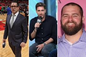 mike greenberg under fire from espners for suspect andrew luck