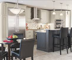 Modern Gray Kitchen Cabinets Gray Kitchen Cabinets With Black Glaze Kitchen Paint Colors With