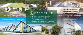 emtelle group blown fibre solutions and ducted networks