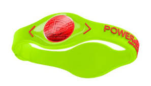 power wristband bracelet images What pros wear brandon phillips 39 power balance electric series jpg