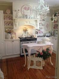 shabby chic kitchen island 35 awesome shabby chic kitchen designs accessories and decor