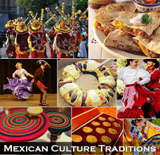 culture traditions with food