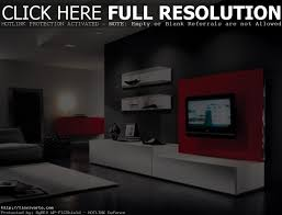 Red And Black Living Room by Red And Black Living Room Decorating Ideas Home Design Ideas