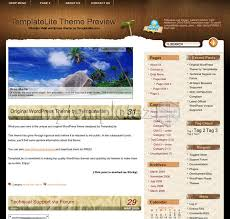 free templates wordpress themes personal u0026 blog wooden wall