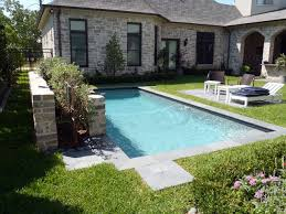 Backyard Pictures Best 25 Small Backyard Pools Ideas On Pinterest Small Pools