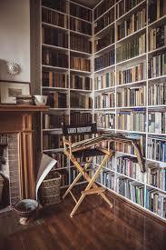 How To Make A Bookshelf In Mc Larry Mcmurtry Texas U0027s