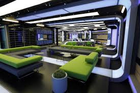 technology house big brother is back in borehamwood with futuristic new house at