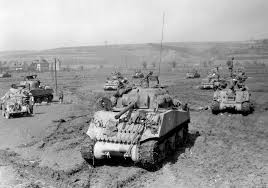 jeep tank military armored division the sherman tank site
