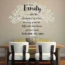 Best FAMILY Quotes Vinyl Decals Images On Pinterest Vinyl - Family room wall decals