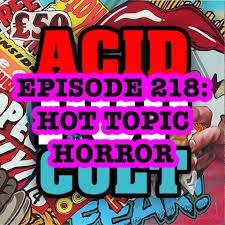 rob zombie acid pop cult