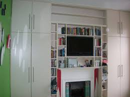 Flat Screen Tv Cabinet Ideas Fixing Flat Screen Tv To Bedroom Unit Finish Carpentry
