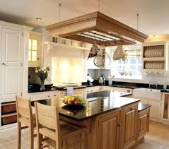 kitchen island with pot rack hanging pot rack with lights medium size of kitchen island