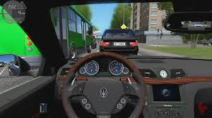 maserati steering wheel driving city car driving maserati granturismo fast driving youtube