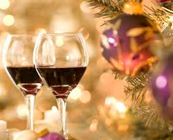 christmas wine choosing wines for your christmas table