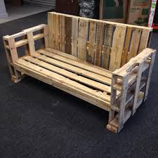 handmade wooden benches outdoorlivingdecor