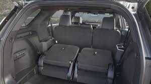 ford explorer trunk space ford explorer vs jeep grand 2012 ford explorer
