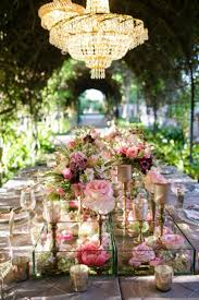 garden wedding reception decoration ideas 25 cute extravagant wedding decor ideas on pinterest wedding