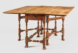 william and mary table william mary gate leg table